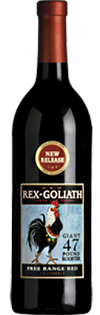 Rex Goliath Free Range Red 1.50l